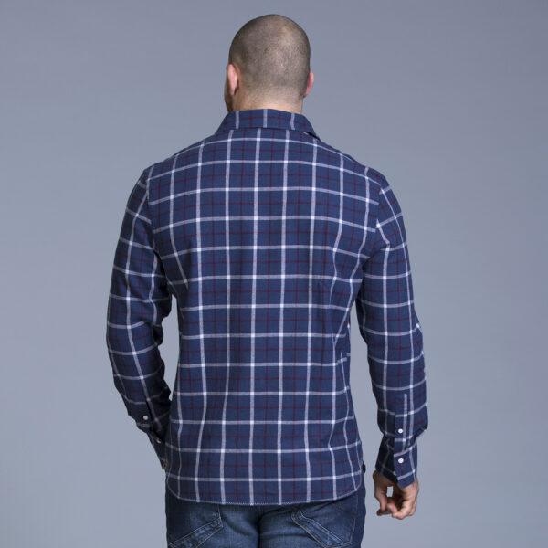 chemise a carreaux_H0004670_018_dos