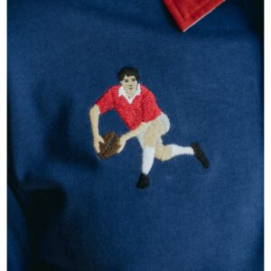 """POLO EN JERSEY """"RUGBY""""prl2256a10848sb-0550_4"""